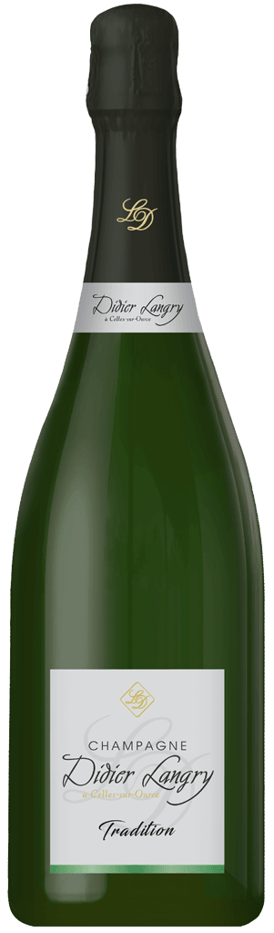 Champagne Didier Langry - Tradition Brut
